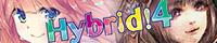 Hybrid!4 -2014 summer-」